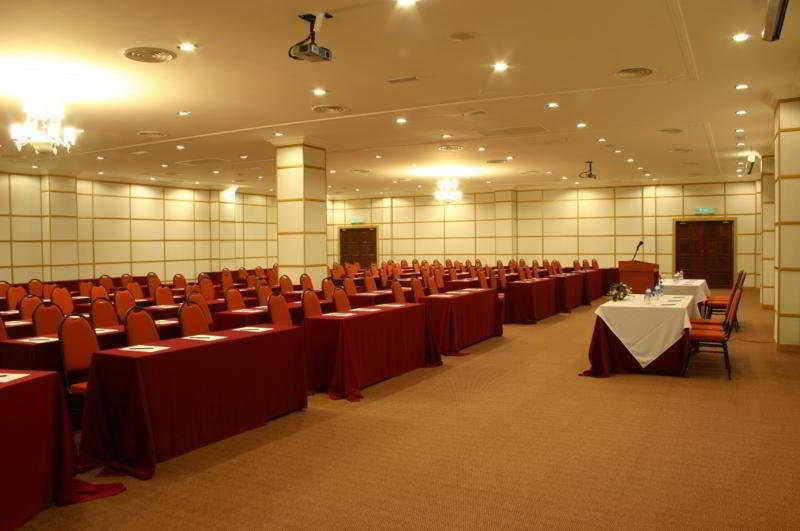 Merang Suria Resort  Conferences
