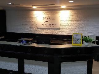 Suria City Hotel Johor Bahru:  Lobby