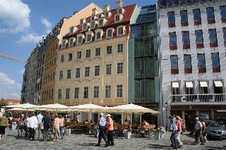 Altes Dresden Aparthotel