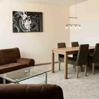 Neumarkt Aparthotel -