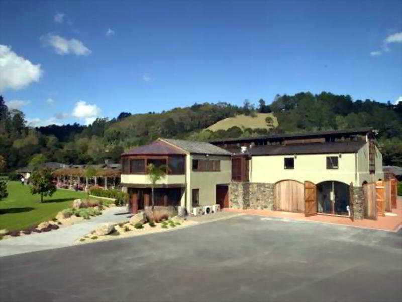 Heritage Hotel & Spa Du Vin Pokeno, New Zealand Hotels & Resorts