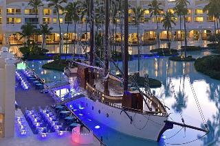 Hotel Iberostar Grand Bavaro All Inclusive