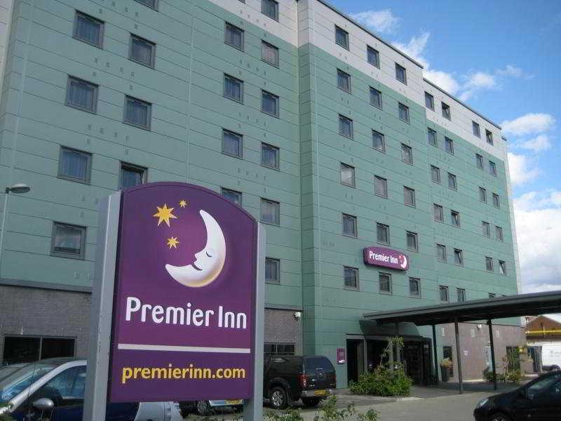 Premier Inn London Elstree