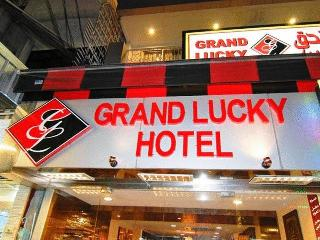 Hotel Grand Lucky