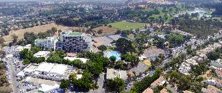 Kfar Maccabiah Hotel & Premium Suites