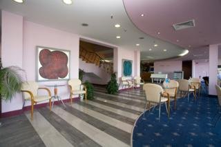 Grand Hotel Casino International Varna, Bulgaria Hotels & Resorts
