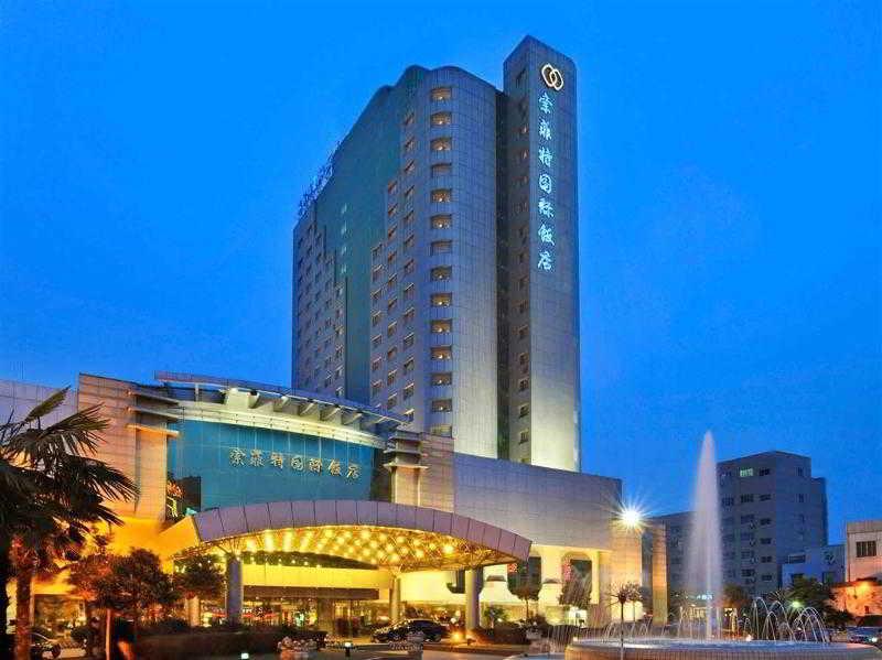 Hotel Sofitel Zhengzhou