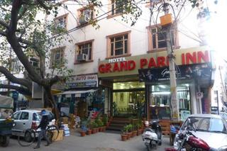 Grand Park-Inn