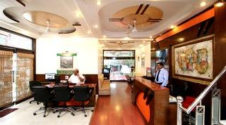 Hotel Grand Park Inn Hotels & Resorts New Delhi, India