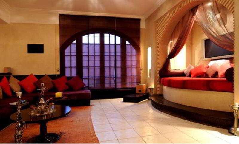 Hotel Villa Du Riad Taylor -