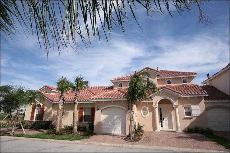 Tuscan Hills Courtyard Villas in Orlando Area - FL, United States