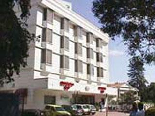 Museum Inn in Bangalore, India