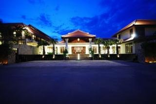 The Sothea Hotels & Resorts Siem Reap, Cambodia