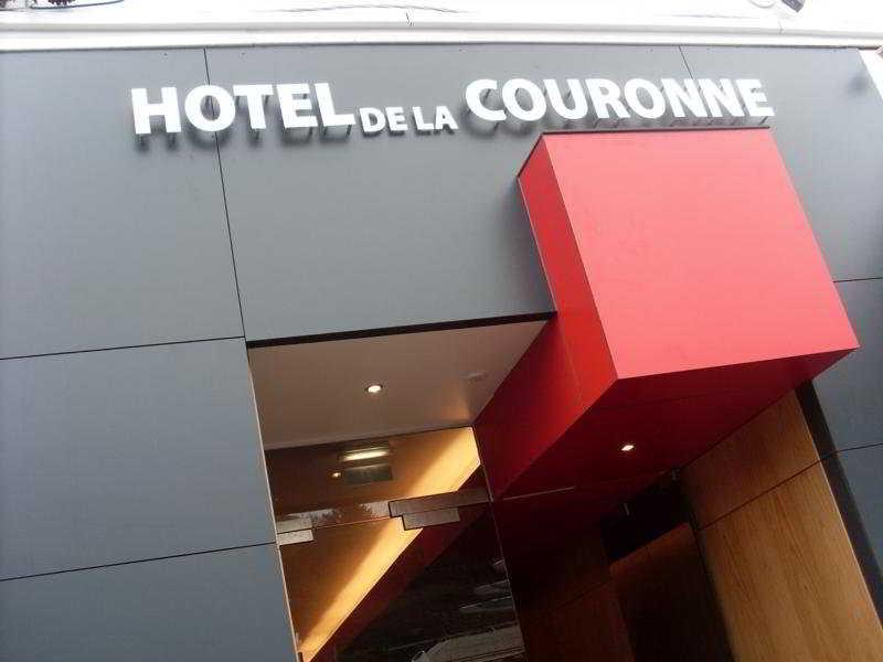 Viajes Ibiza - Husa de la Couronne