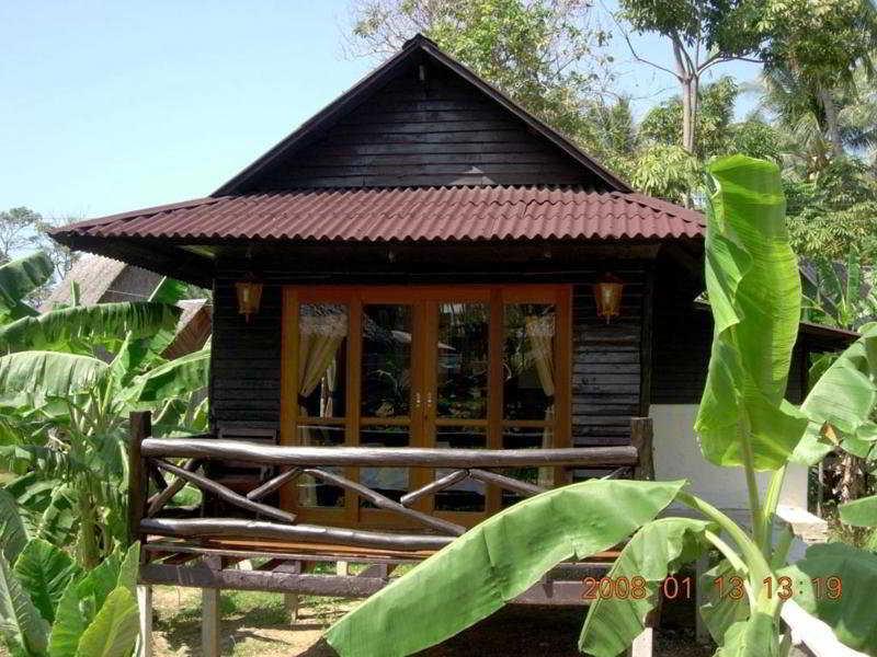 Mook Lanta Boutique Resort & Spa
