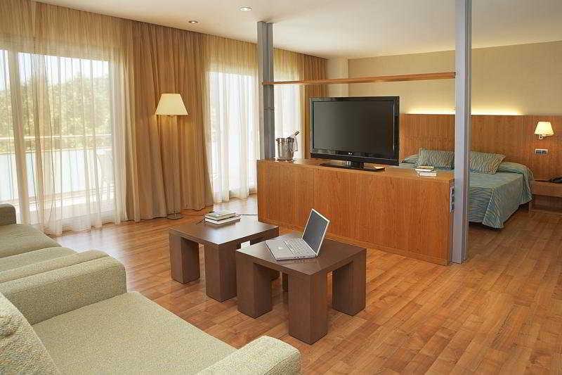 NAUTIC PARK HOTEL - hoteles en Playa de Aro
