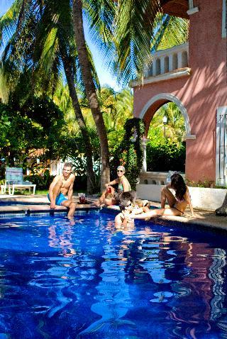 Viajes Ibiza - Bungalows Santa Cruz