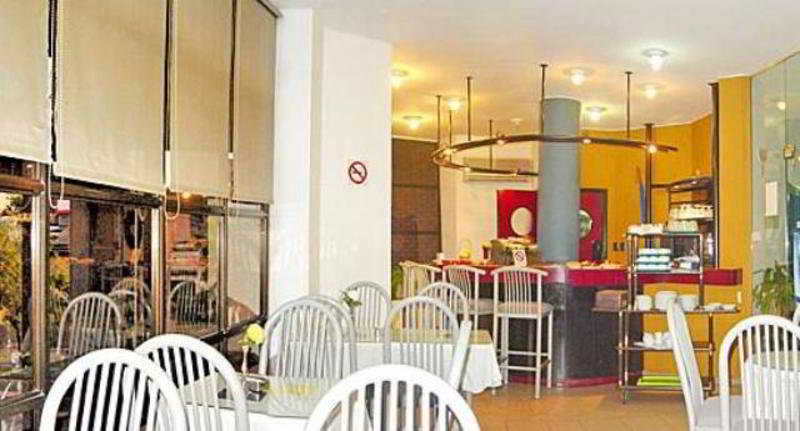 Tres Cruces:  Bar: montevideo uruguay hotels & resorts montevideo