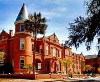 Mansion On Forsyth Park Hotel Savannah