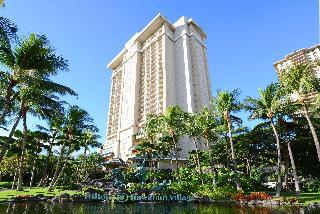 Hilton Grand Vacations at Hilton Hawaiian Village in Hawaii - Oahu - HI, United States