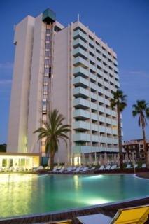 Oferta en Aparthotel Aqualuz Troiamar Suite  Apartamentos en Setúbal
