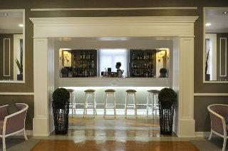 Grande Hotel Das Caldas Da Felgueira -
