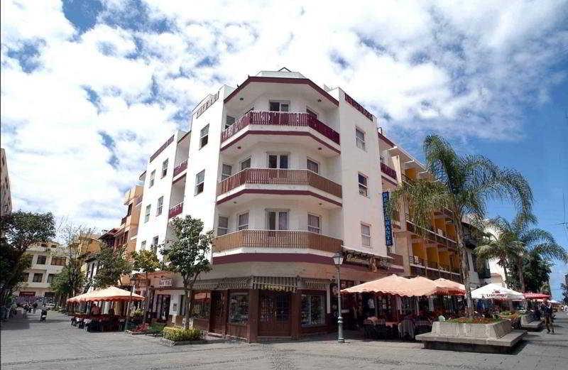 Hotel Maga -