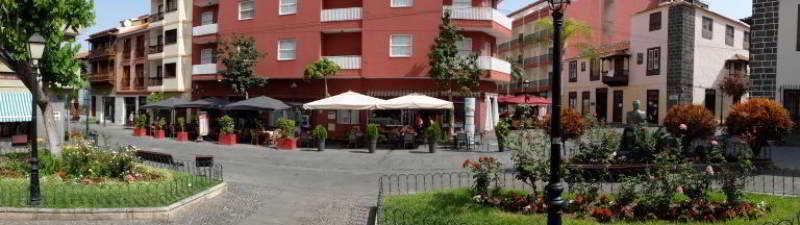 1 stern hotel maga in puerto de la cruz teneriffa spanien - Hotel maga puerto de la cruz ...
