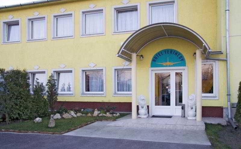 Hotel Ferihegy -