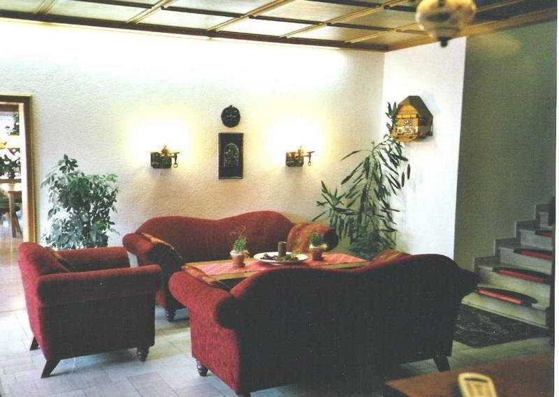 Schwarzwaldhotel Sonnenhof -