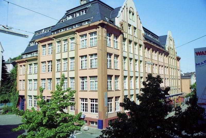 Art fabrik hotel en wuppertal viajes el corte ingl s for Hotel wuppertal
