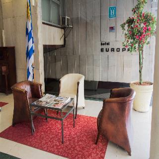 Europa Montevideo, Uruguay Hotels & Resorts
