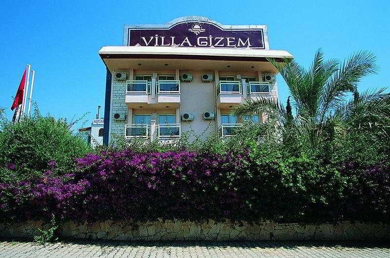 Hotel Villa Gizem Special Class Boutique - Don't Use