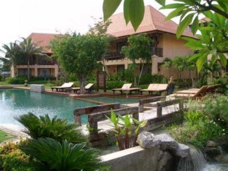 Seahorse Resort, Hua Hin