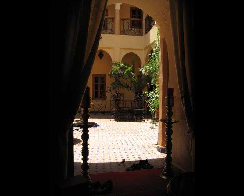 Riad Dar Latifa Marrakech, Morocco Hotels & Resorts