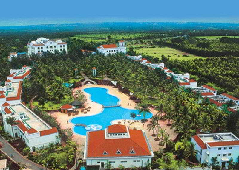 Golden Palms Hotel & Spa, Bangalore in Bangalore, India