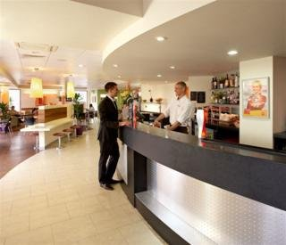 hotel Ibis Luton Airport Heathrow Airport