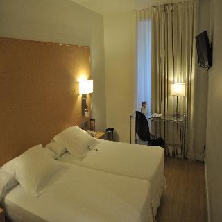 Hotel Marques De Vallejo En Logro O