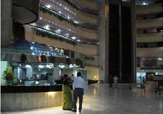 Centaur Hotel IGI Airport in New Delhi, India