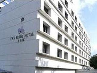 The Pride Biznotel Mumbai, India Hotels & Resorts