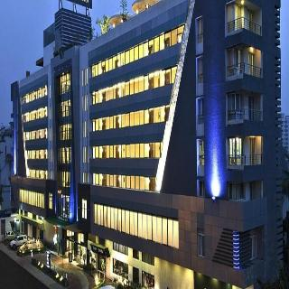 Seasons - An Apartment hotel in Pune, India