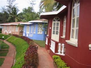 Varca Le Palms Beach Resort