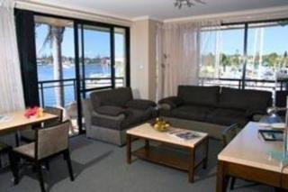 Hotel Quality Resort Sails