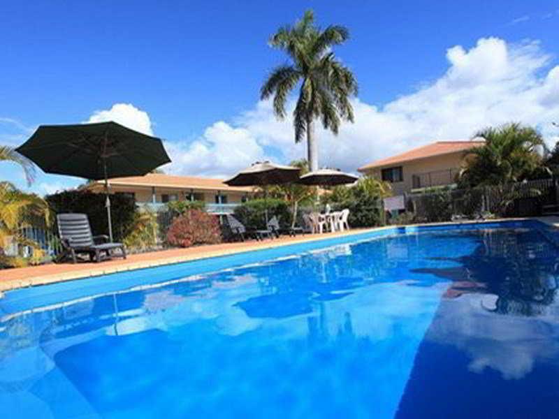 Comfort Inn & Suites Arlia Sands