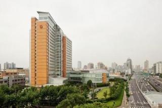 Crowne Plaza Shanghai Fudan