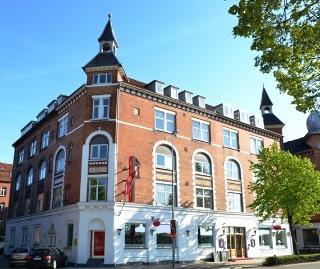 Ansgar Odense Hotel
