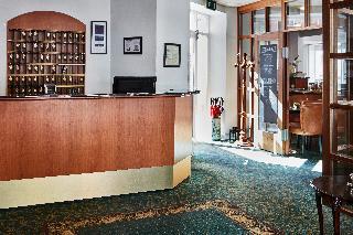 Hotel Ansgar Odense Hotel