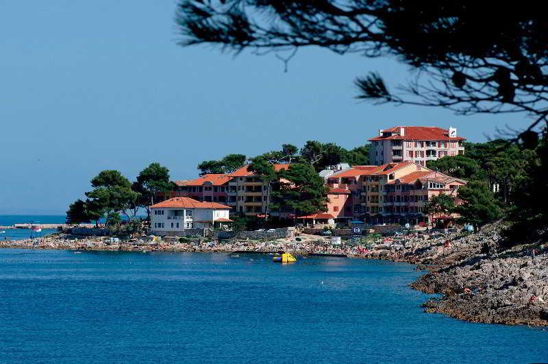 Punta Apartments in Kvarner Bay, Croatia