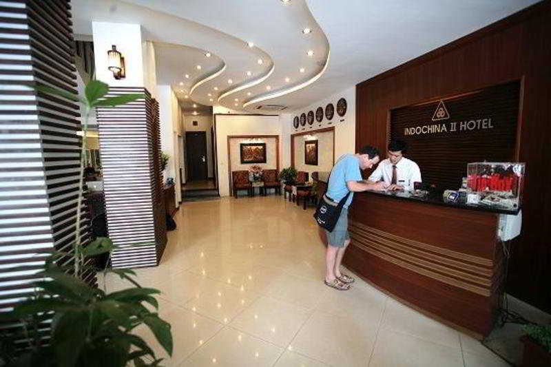 Indochina Ii Hotel -
