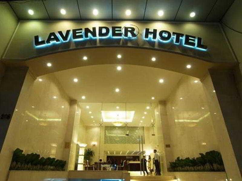 General (#2 of 4) - Lavender Hotel